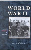 Download World War II (Great Speeches in History) PDF