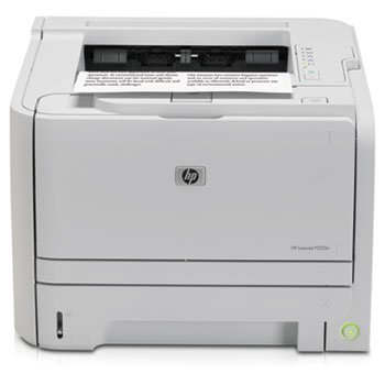 Renewed HP LaserJet P2035n P2035 CE462A CE462A#ABA with toner USB cable & 90-Day Warranty