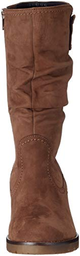 Mel Gabor Botas Nougat Mujer Sport Comfort Shoes Altas Marrón 44 para aaxz4wqg