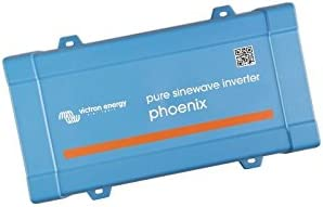 Victron Energy - Inversor Phoenix 700W 24V 800VA Victron Energy VE.Direct Schuko 24/800 - PIN241800200