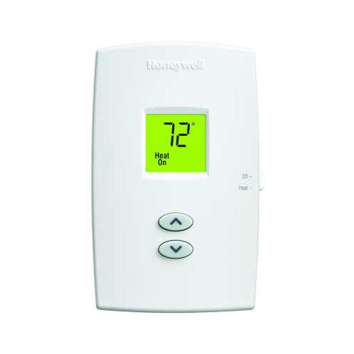 Honeywell Wi-fi Visionpro 8000 Thermostat, White