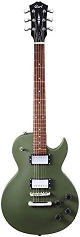 CORT guitarra electrica CR150ODS: Amazon.es: Instrumentos musicales
