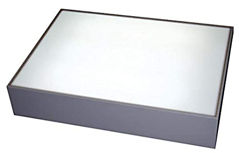 "Amazon.com: Caja de luz Lumina Sax 1295216, 18"" x ..."