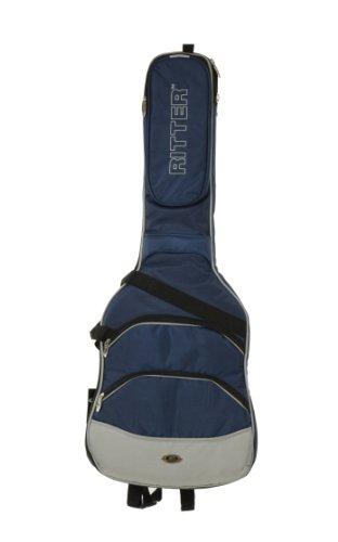 (Ritter Revolution RG4000-9-E/MCH Electric Guitar Gig Bag)