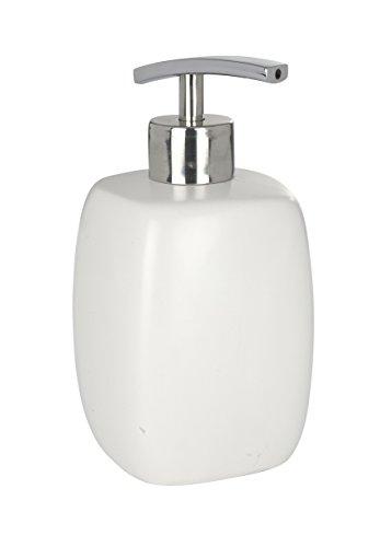Wenko'Faro' Soap Dispenser, White