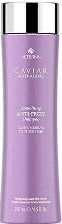 Alterna Caviar Anti-Aging Smoothing Anti-Frizz Shampoo, 250 ml