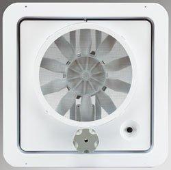 (Hengs Industiries Heng's 90046-CR Replacement Vortex II Fan)