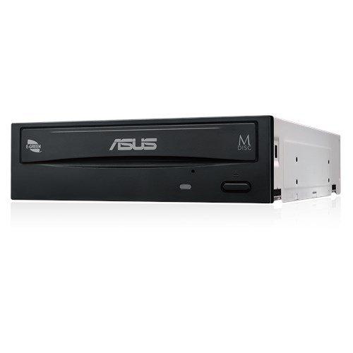 50 opinioni per Asus DRW-24D5MT DRW-24D5MT/BLK/G/AS Masterizzatore DVD-RW