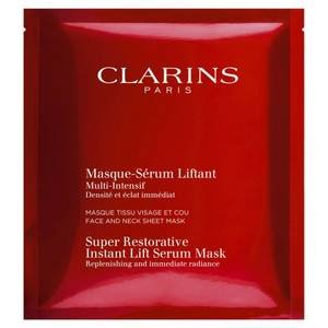 ative Instant Lift Serum Mask, 1 Ounce ()
