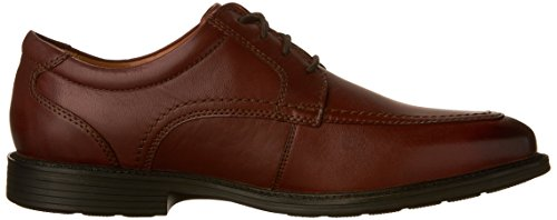 Pictures of Bostonian Men's Hazlet Pace Oxford Brown Brown 3