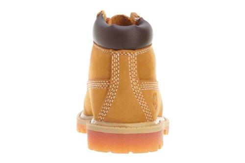Bottes 6 Marron in Mixte Waterproof Timberland Premium Enfant I8gRwqqd