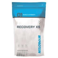MyProtein Recovery XS Recuperador, Sabor Fresas con Nata - 5000 gr