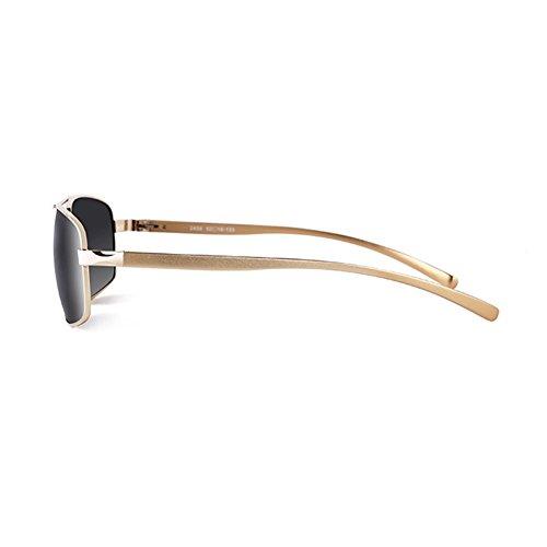 Y Sol 3 Conducción Simplicidad De HD Gafas QY Gafas Polarizadas De Color 3 YQ Gafas Moda Polarizadas wt4O7q4T