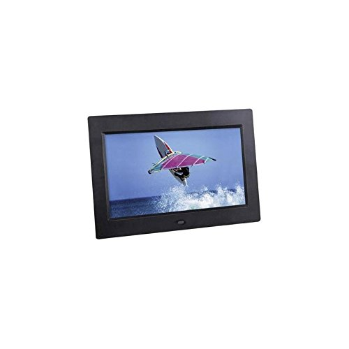 Image of Braun Photo Technik – Braun Digiframe 1050 + 4 GB Digital Picture Frames
