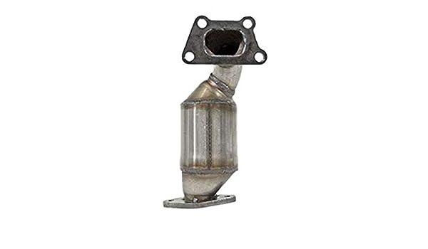 For 2012-2017 Equinox Terrain  3.0L 3.6L Front Radiator Side Catalytic Converter