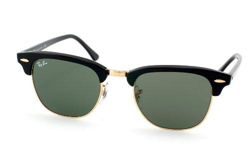 sol RB 2156 Gafas para mujer Ban verde de Ray g4XSwS