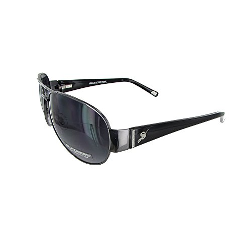 Skechers Mens SK 8005 Navigator Fashion Sunglasses, - Sunglasses Sk