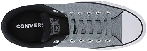 816934487f6 Converse Men's Unisex Chuck Taylor All Star Street Colorblock Low Top  Sneaker, Black/Cool