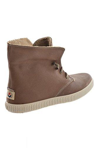chaussures ville victoria 106786 beige
