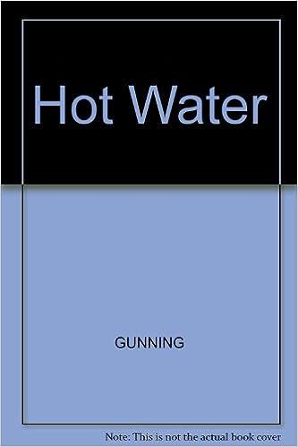 Book Hot Water
