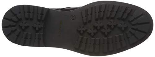 Black Stivali Gant Uomo G00 Nero Nobel 1vInzHqfxn