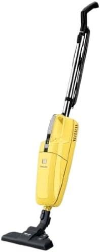 Miele S 192 Bolsa para el polvo Amarillo 2,5 L 1400 W - Aspiradora ...
