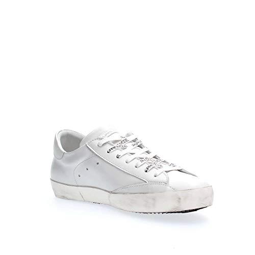 Paris Sneakers Cllu Uomo Philippe Model White 1001 HPq6x5zBw