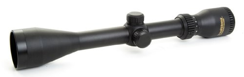 Traditions Performance Firearms Muzzleloader Hunter Series S
