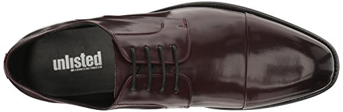 The Men's Fun Bordeaux Unlisted Oxford Kenneth Cole Join SUIvvx