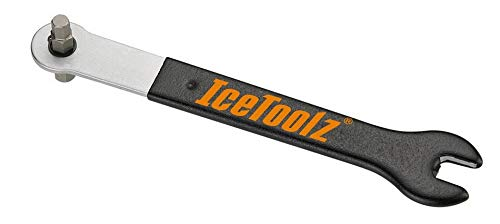 IceToolz 3 x Combo Wrench