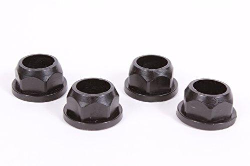 4 Pack Laser 95051 Nylon King Pin Bushing Fits MTD 741-0225 941-0225 -  95051 4 Pack