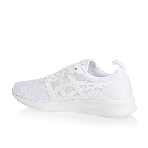 H7g1n White Adulte Blanc Chaussures de 0101 Fitness Asics Mixte fw8dTwq