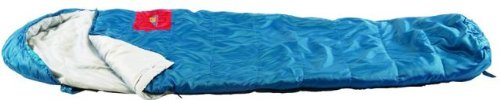 Texsport Cedar Pass Mummy Sleeping Bag, Outdoor Stuffs