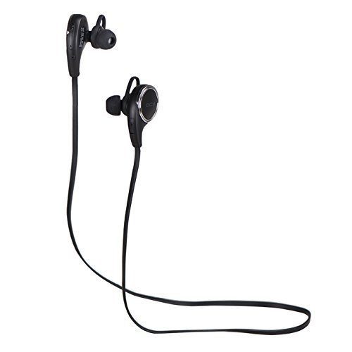 Okeyn Bluetooth 4.1 Wireless Sport Headphones Sweatproof Running Gym Exercise Bluetooth Stereo Earbuds Earphones ,100% Original Genuine Package
