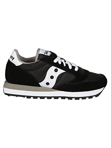 Sneakers Nero Saucony 2044449 Donna Camoscio gYOdq