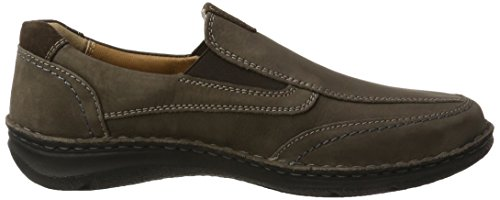Anvers Men's Brown Moro 67 Size Loafers Seibel One 330 Josef Black E5qnz8BwP