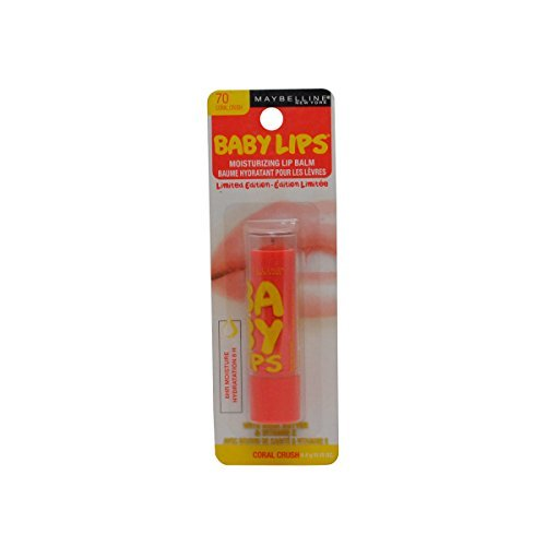 Maybelline Baby Lips Dr Rescue Medicated Lip Balm - 8