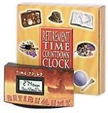 Retirement Countdown Clock (Fishing)