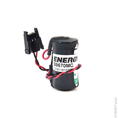 Energy+ - Akku Automaten B9670MC 3.6V 2.1Ah FC