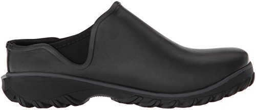 Rubber Bogs Shoes Sauvie Clog Womens Negro wZ1tZBq