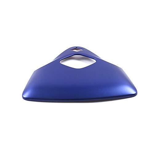 YUZHONGTIAN Plastique ABS Int/érieur Bleu pour Lampe de Lecture Avant Trim 1/PC pour CHR C-HR 2016 2018/Accessoire Auto