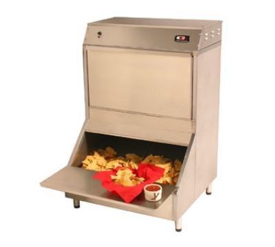 Chip Warmer (Carter Hoffmann CW4 Chip Warmers - 44 Gallon Capacity)