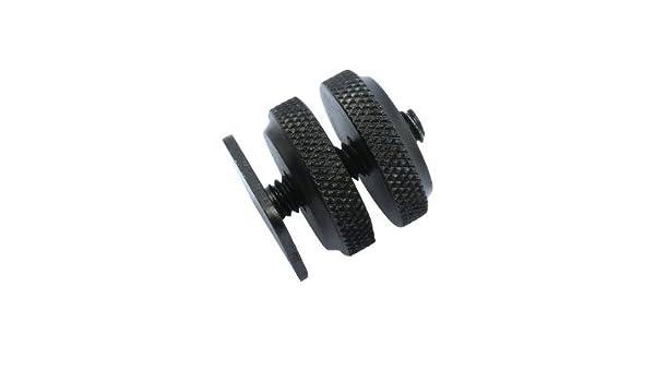 Gadget Place Handle with Thumb Screw for Panasonic Lumix GX9 DC-LX100 II Lumix DC-G9