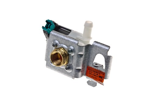 Whirlpool W10158389 Water Valve Dishwasher