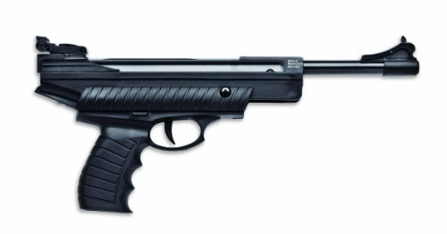 Webley Typhoon .177 Caliber Air Pistol