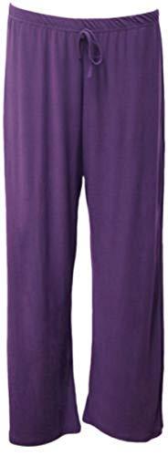 mujer azul talla de pantalones moda 21 qg8zTT