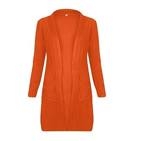 BBT-Shop Women Sweater Coat Ladies Warm Jacket Suit Long Sleeve Solid Thicken Outwear Cardigan Tops Pullover Dresses Blouse Sweatshirt Winter Autumn Soft Dress Blazer Shirt