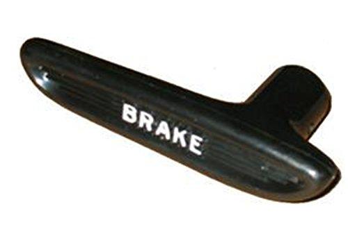 (Golden Star Auto PH20-64 Parking Brake Handle)