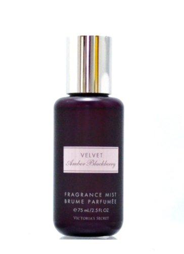 Victoria's Secret Velvet Amber Blackberry Fragrance Body Mist 2.5oz by Victoria's Secret