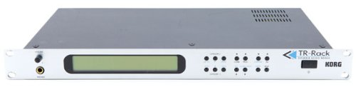 Great Deal! KORG TR-RACK Trinity Sound Module